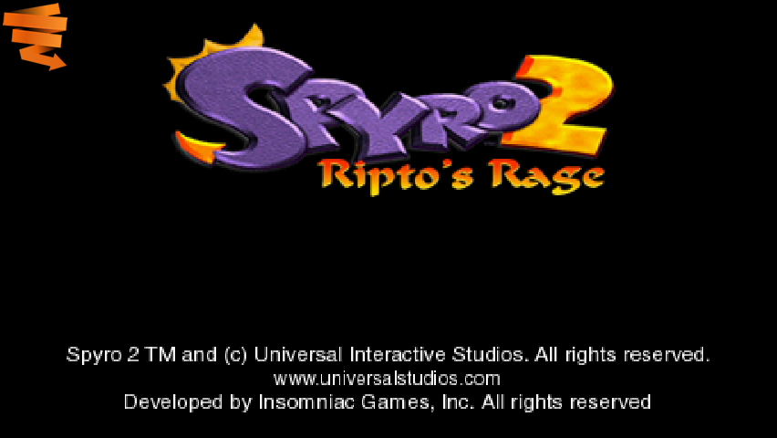 Spyro 2: Slightly Rushed? Development Fact(oid)s and Tidbits – Part 1
